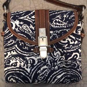 Chaps cross body purse 👜